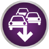 Reduce <br>Congestion