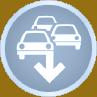Reduce<br>Traffic Congestion